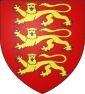 Royal Coat of Arms of England