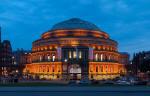 Royal Albert Hall, London, 2010